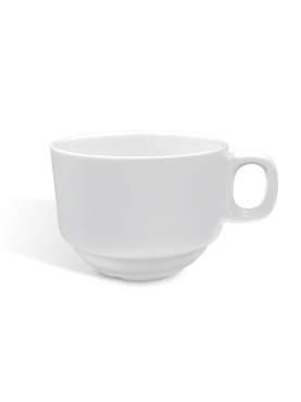 TAZA DE CAFÉ APILABLE DE 100 CC WELLINGTON