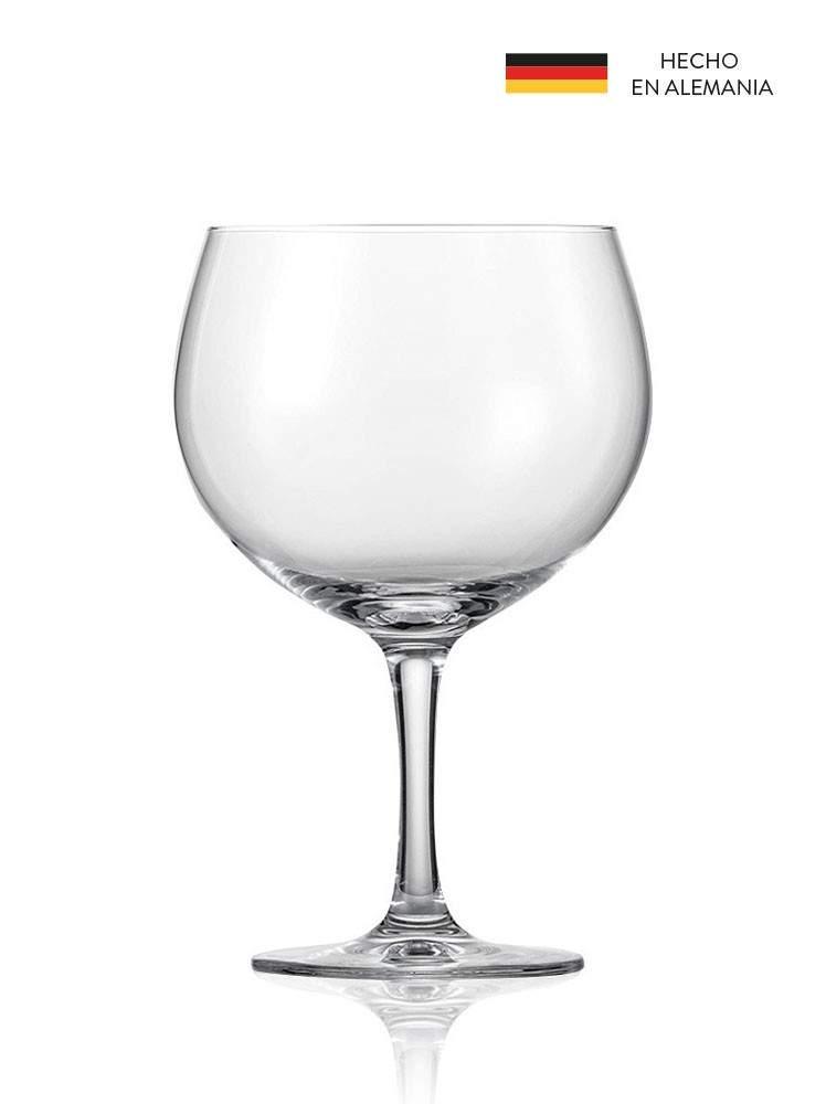 Set 6 copas gin tonic Bar Special